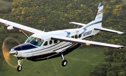 max trescott aviation trends aloft cessna 208b caravan training rh maxtrescott com Bush Plane Cessna 208 Caravan Bush Plane Cessna 208 Caravan