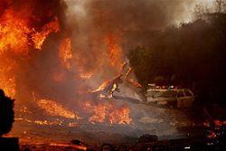 San Diego crash