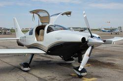 Cessna Corvalis 400 TT