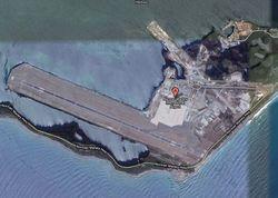Norman Manley International AIrport Kingston Jamaica