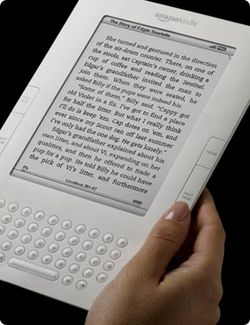 Amazon Kindle for Aviation Pilots