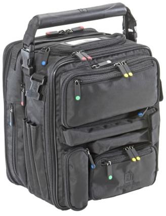 Max Trescott Aviation Trends Aloft Brightline Flight Bags