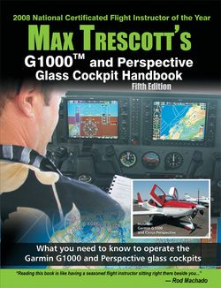 Max Trescott G1000 5th Edition Cover