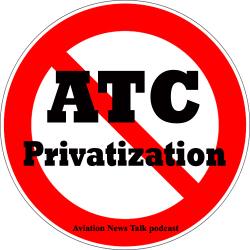 No ATC Privatization Graphic