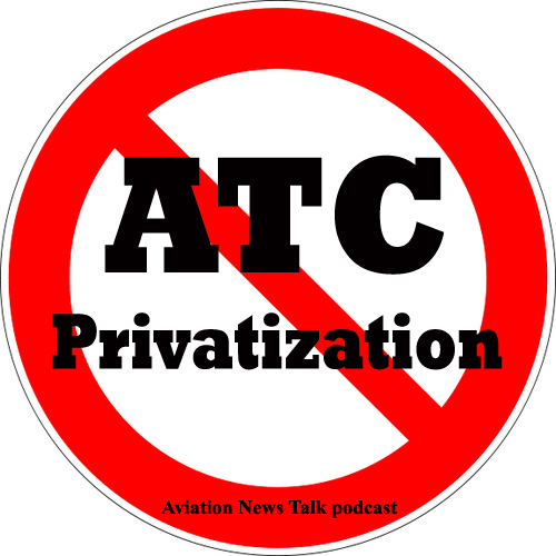 No ATC Privatization Graphic