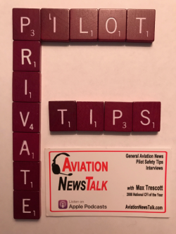 Private Pilot Tips