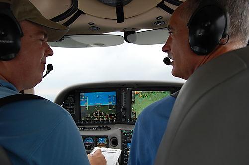 L3 SmartDeck glass cockpit