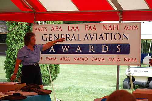 General Aviation Awards Luncheon