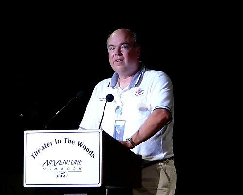 2008 National CFI of the Year