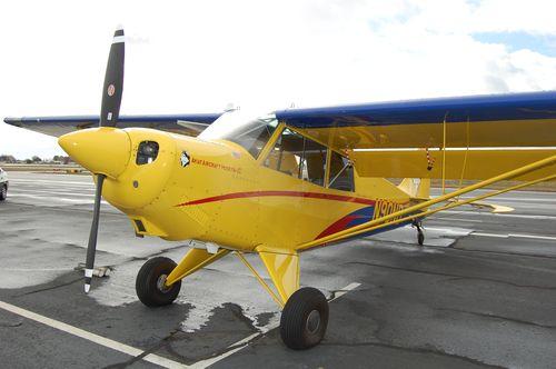 Husky A-1C