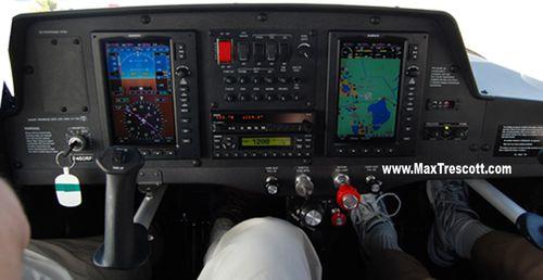 SkyCatcher Panel