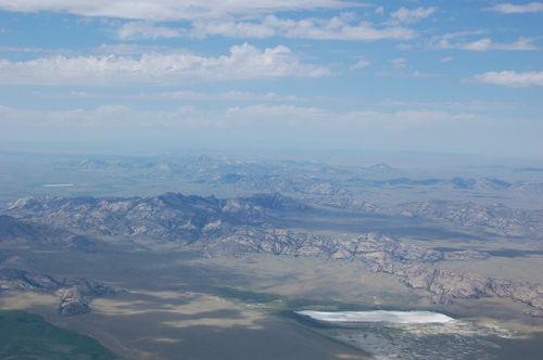 Eastern Wyoming