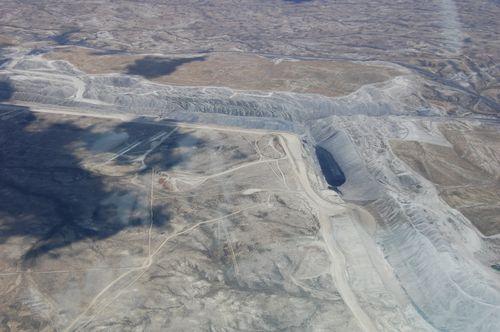 Mining?