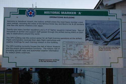 WWII base