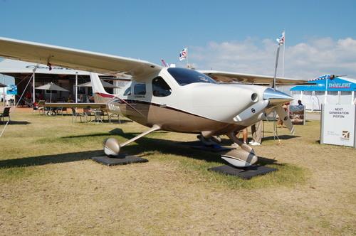 Cessna NGP