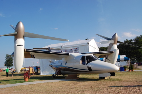 Ultimate Personal Aircraft